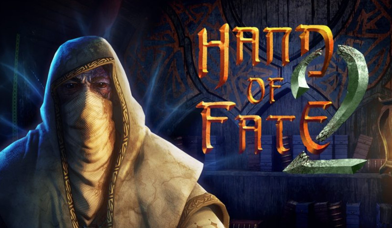 Fate of Hand 2